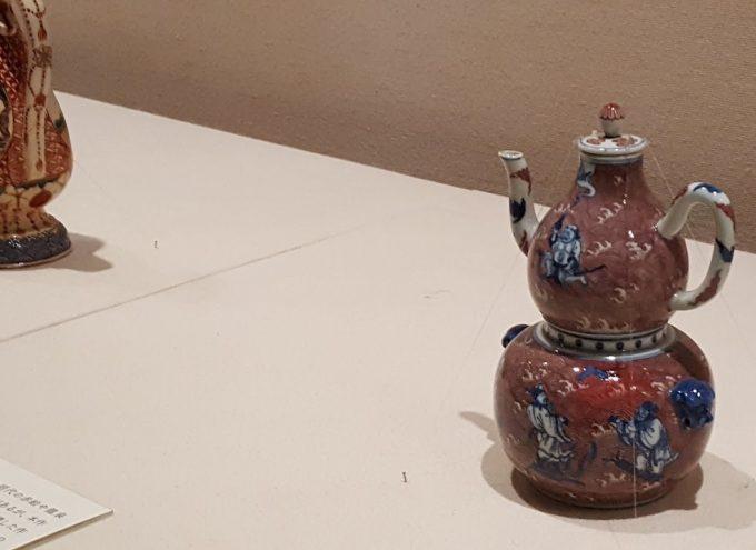 静嘉堂文庫美術館「酒器の美に酔う」展示作品3