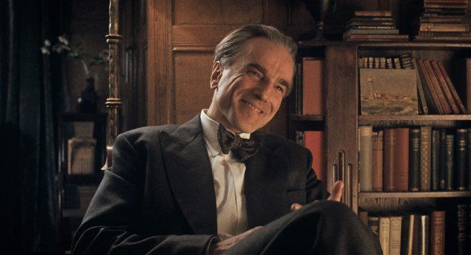 『ファントムスレッド』で俳優業の引退を表明している、ダニエル・デイ=ルイス