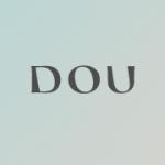 DOU<ドウ>のブランドロゴ