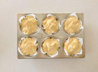 「ソルティチーズ・イーストマフィン」のレシピ4