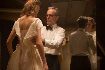 予想外な展開を迎えるラブストーリー。映画『ファントム・スレッド』