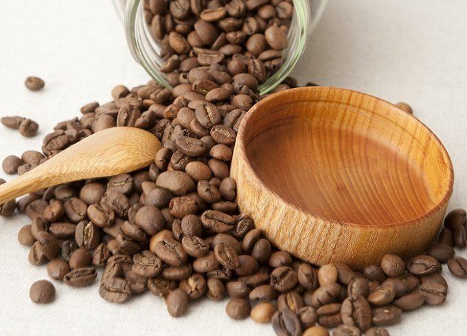 「MokuNeji(もくねじ)」のコーヒーキャニスター
