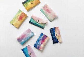 お気に入りの空の色を持ち歩こう。「picnic」の色鮮やかな雑貨たち