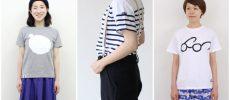 大人女性におすすめのTシャツたち