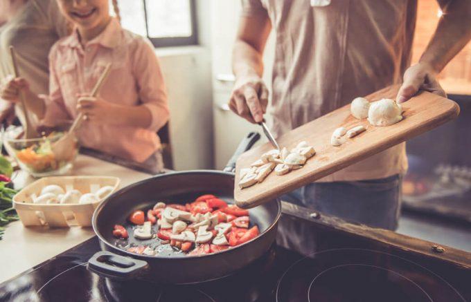 ダイエット弁当作りのルール1