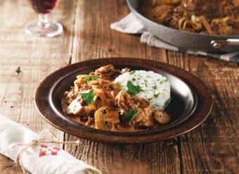 豪華な料理がフライパン1本30分で。プロが教えるフランス料理の簡単な作り方
