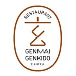 「レストラン GENMAI GENKIDO」のブランドロゴ