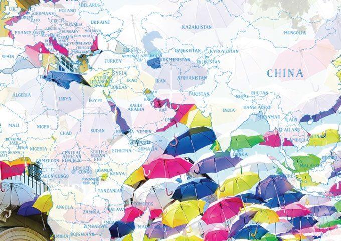 PAS-POL<パスポル>の世界地図4