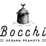 bocchiのロゴマーク