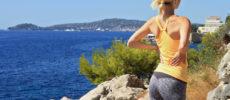 腰痛改善に効果が期待できる「太もも裏のストレッチ」