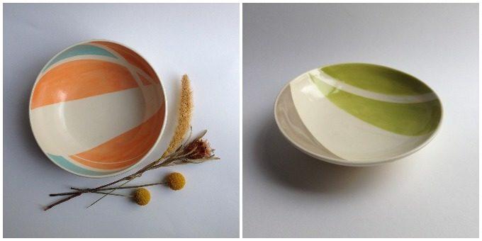 おすすめの器、「dead tiny pottery」のおしゃれなお皿