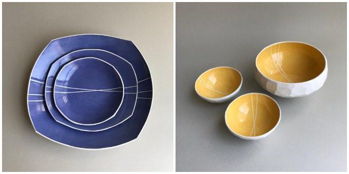おすすめの器、「dead tiny pottery」のおしゃれでサイズ展開が豊富な器