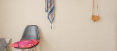 壁をおしゃれに飾るアイデア1