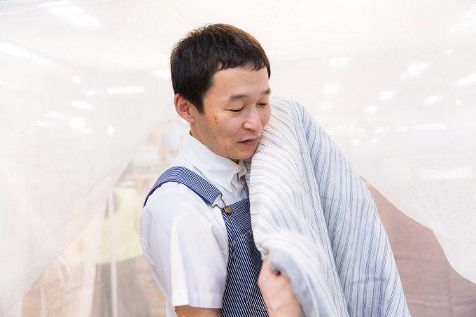 東急ハンズ「ぐっすりスヤスヤ商店」おすすめひんやり寝具4