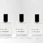 日本の文化がそのまま香りに。ネーミングにも心惹かれる「J-Scent」のフレグランス