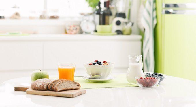 ダイエットの効率を上げる朝食2