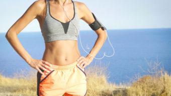 1日3分でくびれを目指す。毎日行いたい3分間徹底くびれトレーニング<3選>