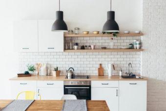 キッチンが使いやすいと料理が楽しくなる!おしゃれで使いやすい、おすすめの台所収納術
