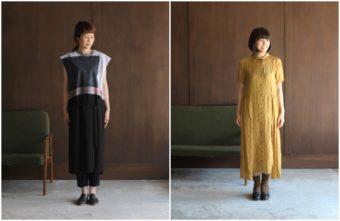 一枚でサラリと着たい。こだわりの素材とデザインが美しい大人ワンピース<5選>