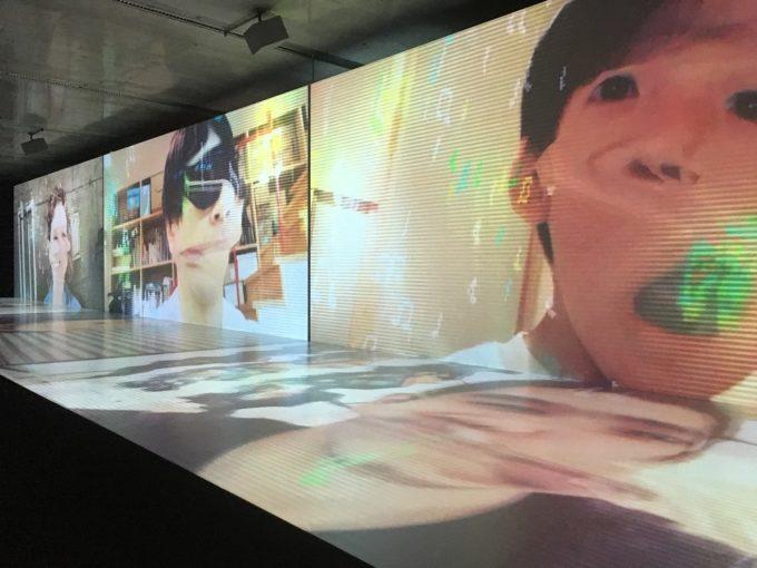 休日のお出かけにおすすめ、東京で開催されている「音のアーキテクチャ展」の展示風景