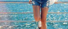 下半身を引き締め美脚を目指す簡単エクササイズ