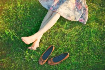 すぐに始めたい!夏のファッションが楽しめる、美脚を目指すエクササイズ<2選>