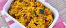 おしゃれで美味しいデリ風サラダが15分で完成!かぼちゃを使った常備菜<3選>