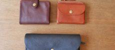 CINQ(サンク)オリジナルのお財布