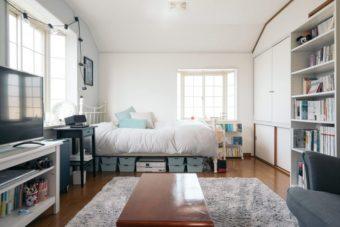 簡単なDIYのみ!今すぐ真似できるおしゃれなお部屋作りのアイデア集