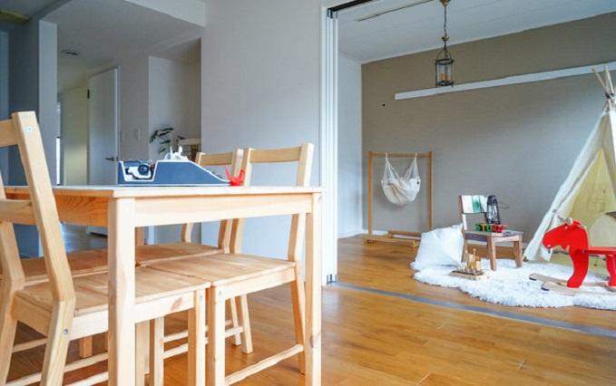 家具選びで失敗しないポイント・家具のサイズ・実例