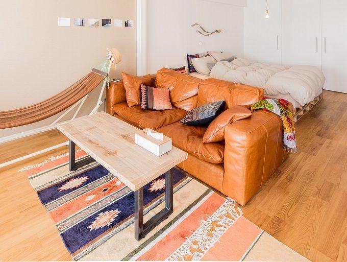 家具選びで失敗しないポイント・材質選び実例