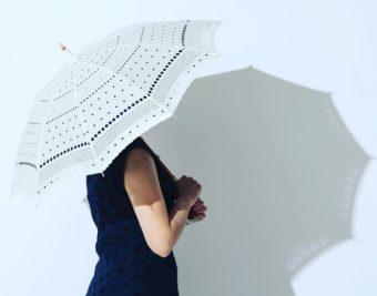 持つなら上質な1本を。「HANWAY」でお気に入りの日傘を手に入れよう