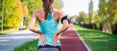 脚の血行改善に効果が期待できるタオルを使った簡単「太もも裏のストレッチ」
