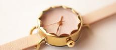 大人女性におすすめのiroha<いろは>の腕時計
