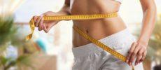 下腹とくびれに効くエクササイズ