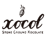 xocolのロゴマーク