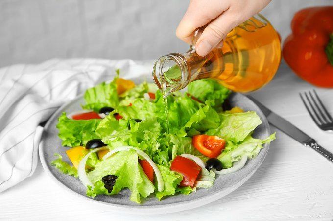 お酢で夏バテ対策と痩せやすい体作り3
