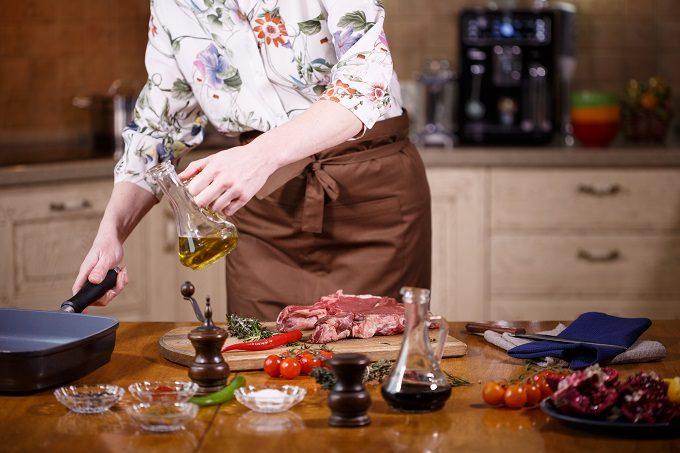お酢で夏バテ対策と痩せやすい体作り4