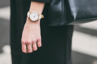 シンプルでおしゃれなデザイン。おすすめの腕時計ブランド特集