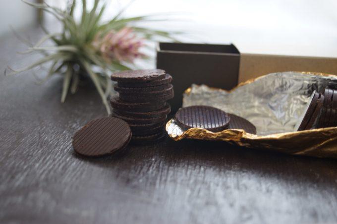 xocolのチョコレート3