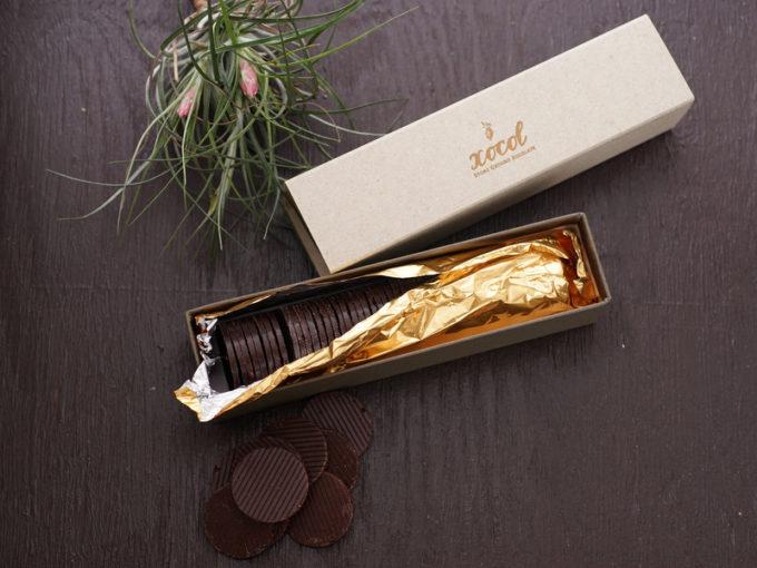 xocolのチョコレート2