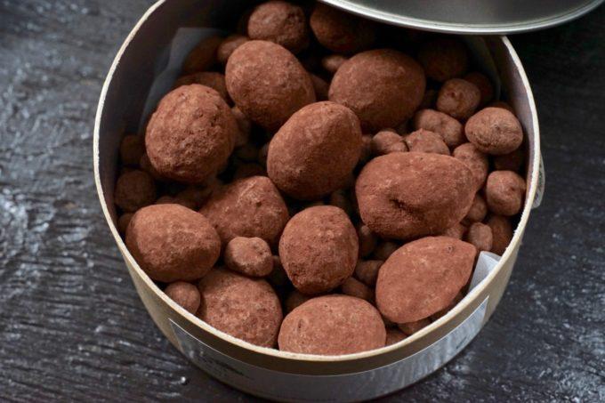 xocolのチョコレート4