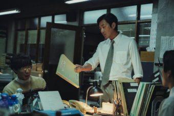 近くて遠い国「韓国」を知るのにぴったりな映画『1987、ある闘いの真実』に注目