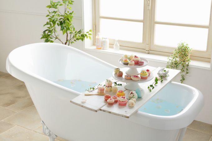 ドイツ生まれ、スイーツのような入浴料BadeFee<バデフィー>2