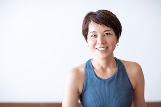 東急スポーツオアシストレーナー直伝の美習慣3
