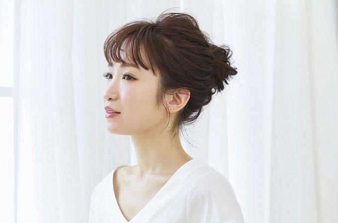 「魔法の脚ほぐし」の著者、美容家・千波さん
