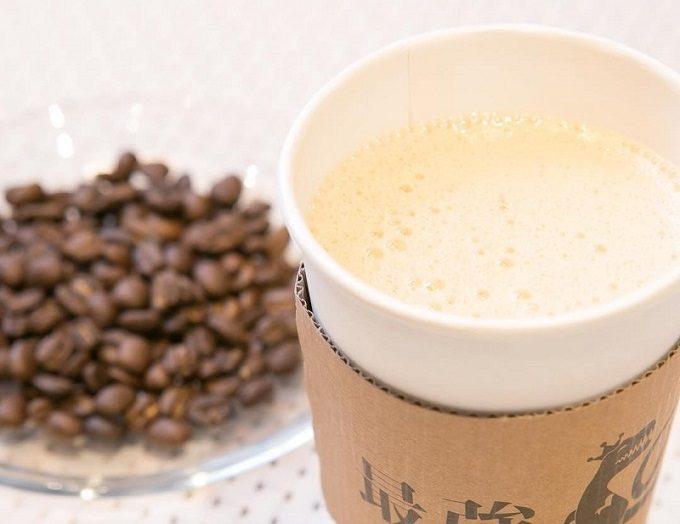 痩せやすい体作りにおすすめ「バターコーヒー」とコーヒー豆