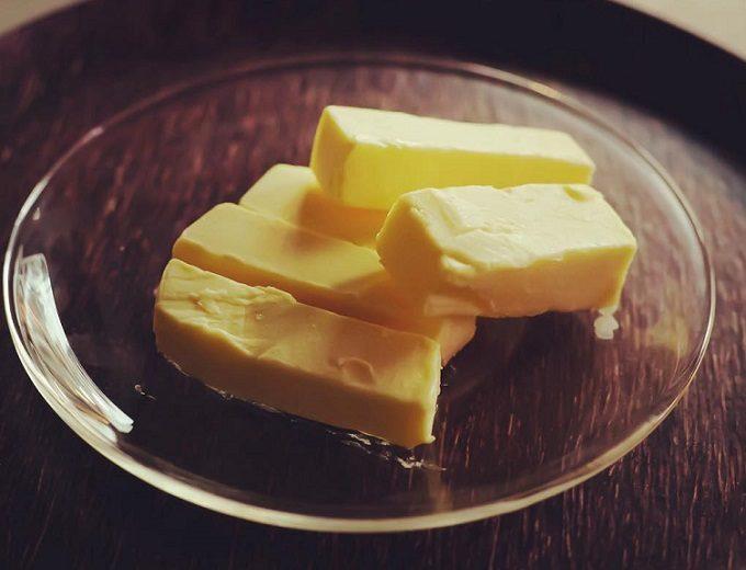 痩せやすい体作りにおすすめ「バターコーヒー」に使用されるバター