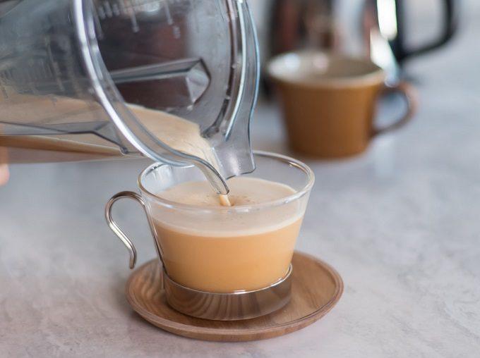 痩せやすい体作りにおすすめ「バターコーヒー」