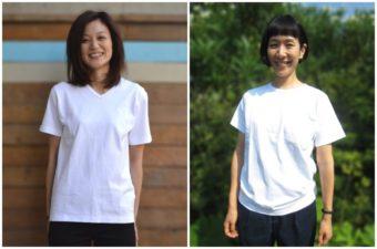 定番こそ質重視で。デザインやサイズをセミオーダー感覚で選ぶ「ANSWEAR」の白Tシャツ